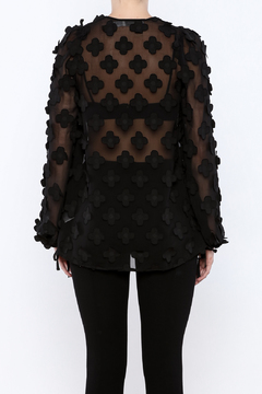 Shoptiques Product: In Bloom Blouse
