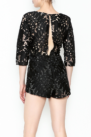 Alice McCall  Rumour Romper - Back cropped