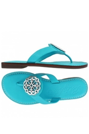Brighton Alice Sandals - Front full body