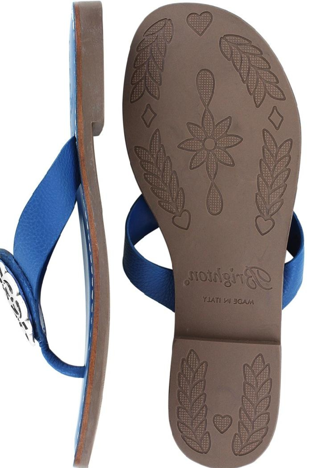 Brighton Alice Sandals - Side Cropped Image