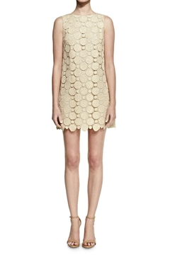 Alice + Olivia Clyde Shift Dress - Product List Image