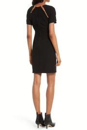 Alice + Olivia Kristiana Embellished Dress - Front full body