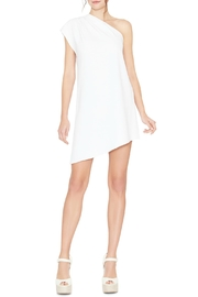 Alice + Olivia Melina One Shoulder Dress - Product Mini Image
