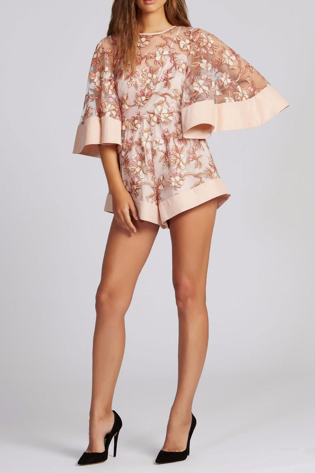 0899b415247 Alice McCall Fact Fiction Romper from Queensland by Soho Girl ...
