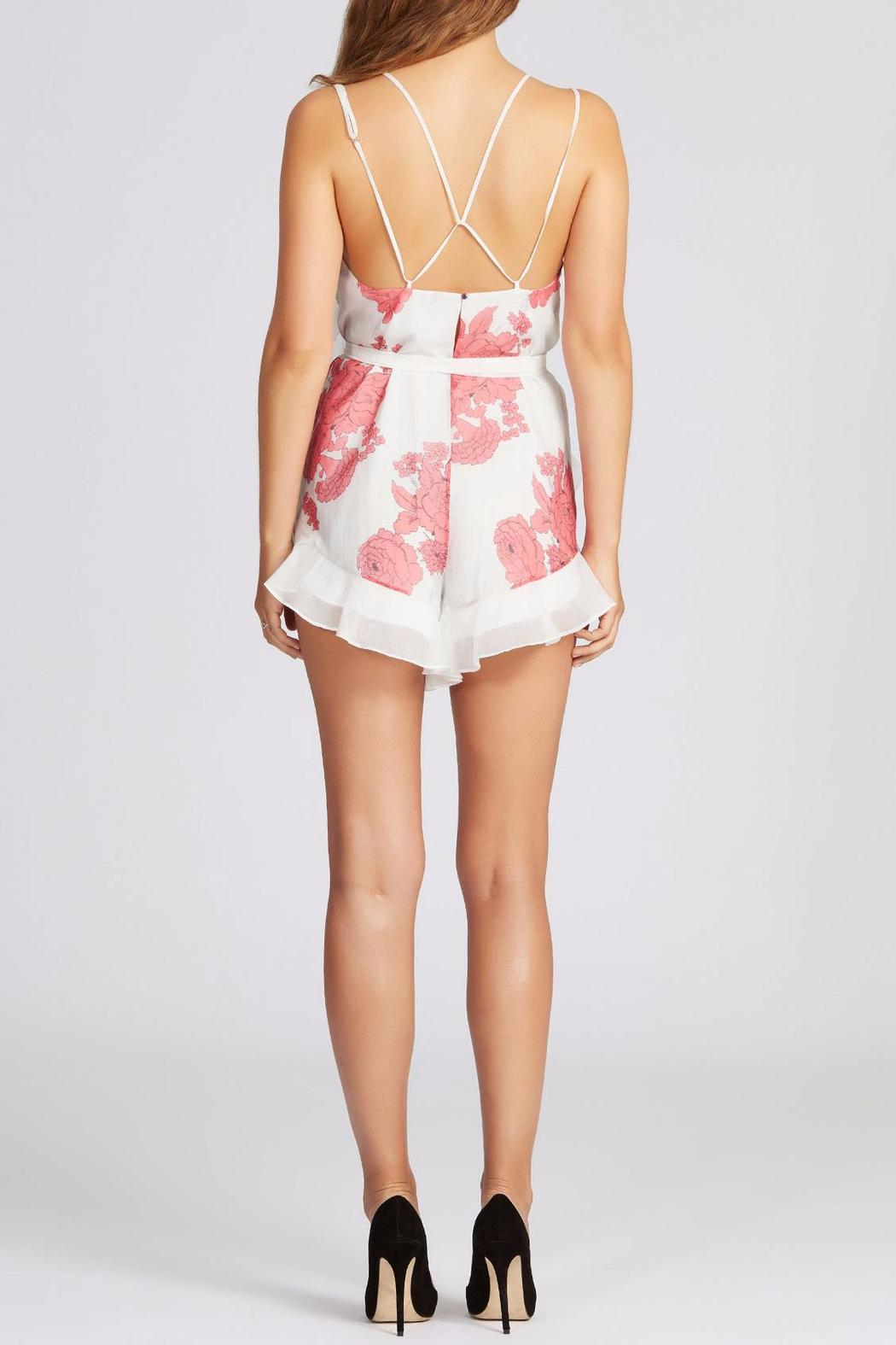 e1ae3d78f5 Alice McCall Goddess Romper from Queensland by Soho Girl — Shoptiques