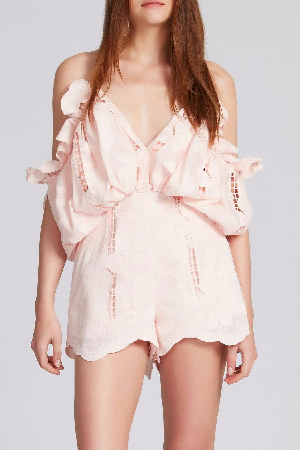 d3b406e8c29 Alice McCall Shake Off Playsuit from Queensland by Soho Girl ...