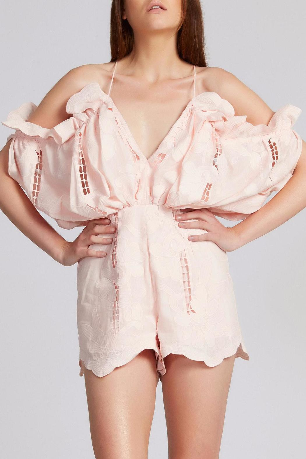 ceab6b51265 Clothing · Jumpsuits   Rompers · Rompers  Shake Off Playsuit. Alice McCall  ...