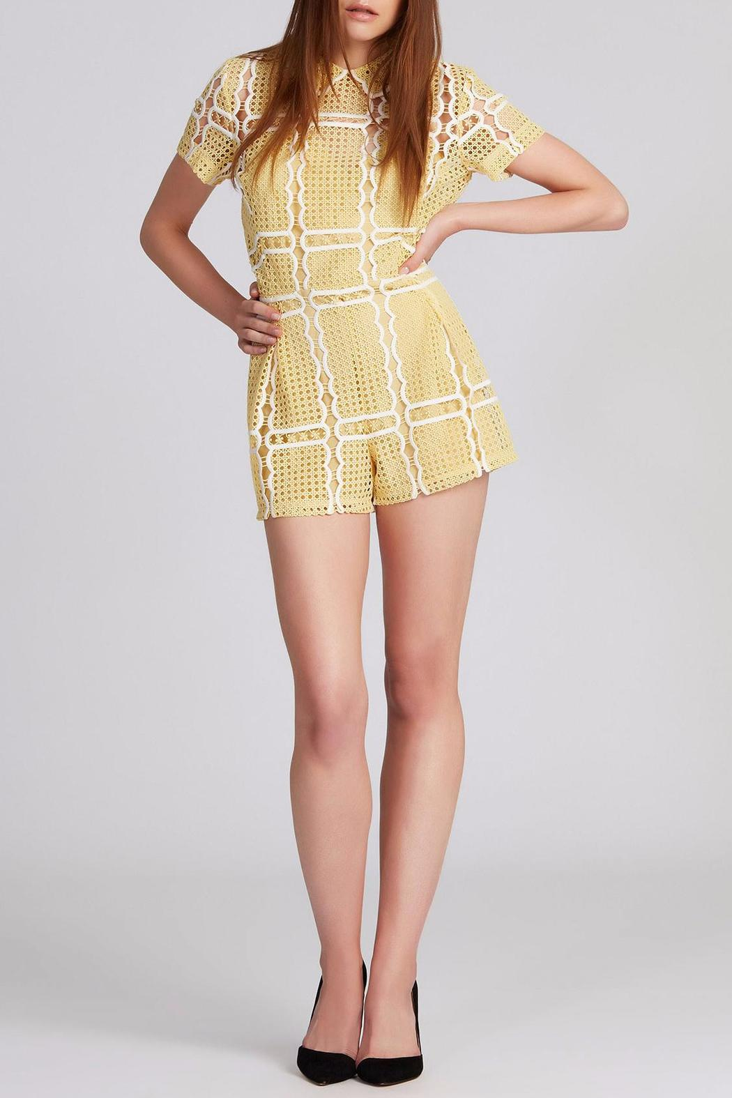 13674a3ab9 Alice McCall Stolen Dance Playsuit from Queensland by Soho Girl ...