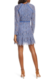 Adelyn Rae Alicia Long Sleeve Dress - Other