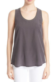 Joie Alicia Stormy-Night Top - Front full body