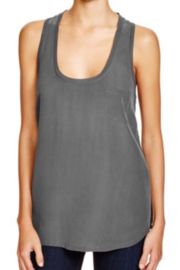 Joie Alicia Stormy-Night Top - Front cropped