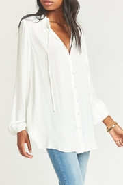 Show Me Your Mumu Alicia Tunic - Front full body