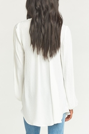 Show Me Your Mumu Alicia Tunic - Back cropped