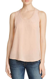Joie Alicia Vintage-Petal Top - Front cropped
