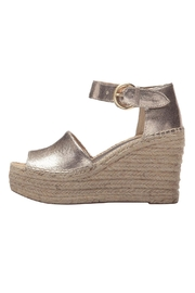 Marc Fisher LTD Alida Espadrille Wedge - Product Mini Image