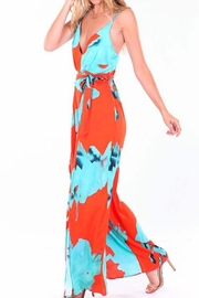 On The Road Alina Jumpsuit - Front cropped