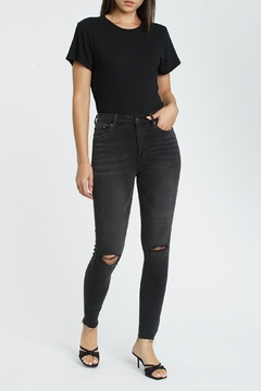 Pistola Aline Skinny Jean in Mustang - Alternate List Image
