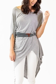 Pink Martini Aline T Shirt - Front cropped