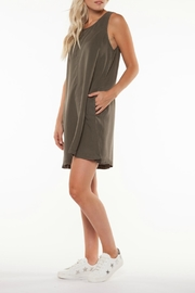 Dex Aline Tank Dress - Product Mini Image