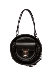 Alisa Smirnova Black Round Handbag - Product Mini Image