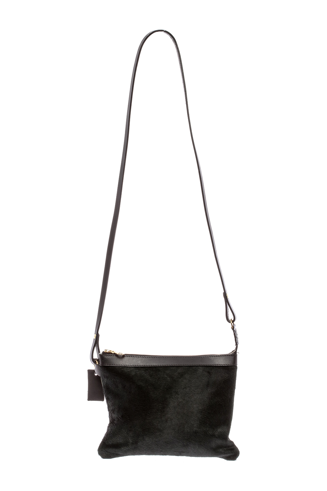 Alisa Smirnova Cowhide Leather Sling Bag - Main Image