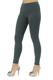 Alisha D Alish'd Jillian Legging - Front full body