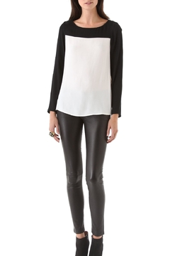 Joie Aliso Blouse - Product List Image