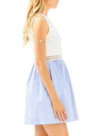 Lilly Pulitzer Alivia Dress - Side cropped
