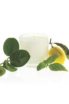 Alixx Tea Time Candle - Product List Image
