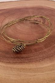 Alkemie Jewelry Branch Bangles - Product Mini Image