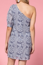 entro  All About You dress - Front full body