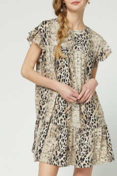 Entro  All Around Beauty Dress - Product List Image
