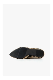 All Black Mesh Flat - Side cropped