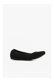 All Black Mesh Flat - Product Mini Image