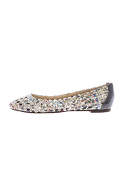 Shoptiques Product: Newsprint Ballet Flat