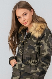 trend notes ALL BUNDLED IN CAMO - Product Mini Image