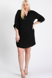 ee:some All Business Plus Size - Product Mini Image