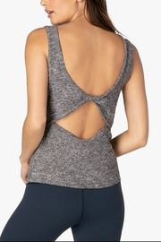 Beyond Yoga All Day All Night Tank in Black - Product Mini Image