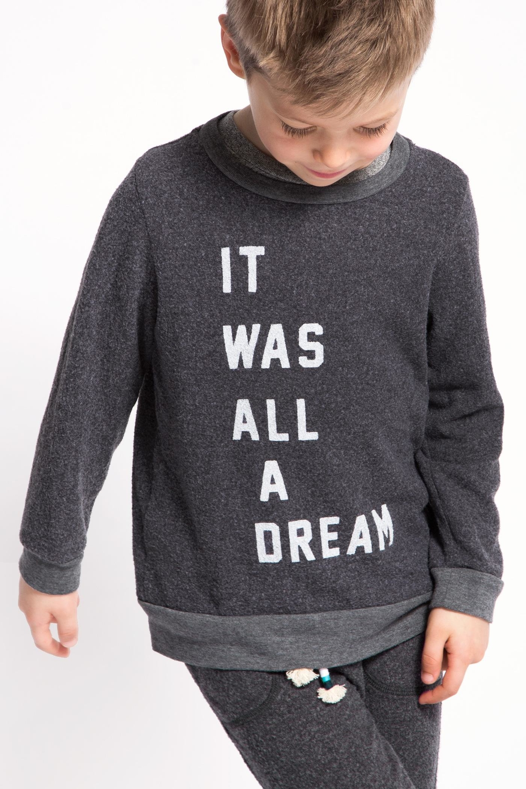 Sol Angeles All Dream Pullover - Main Image