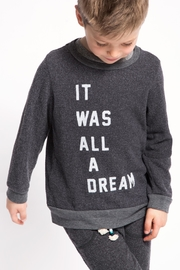 Sol Angeles All Dream Pullover - Front cropped