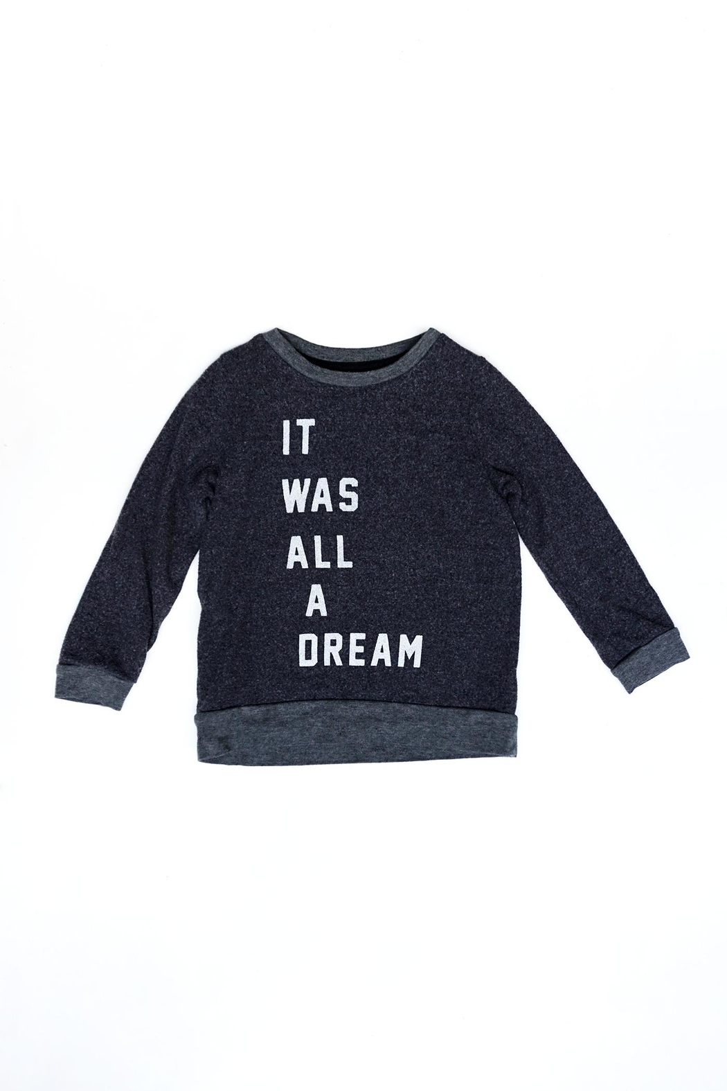 Sol Angeles All Dream Pullover - Front Full Image
