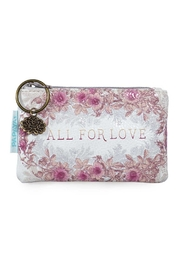PAPAYA! All-For-Love Coin Purse - Product Mini Image