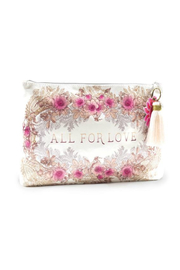 PAPAYA! All-For-Love Large Pouch - Product Mini Image