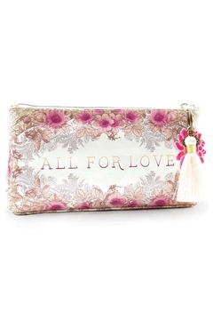 PAPAYA! All-For-Love Small Pouch - Alternate List Image