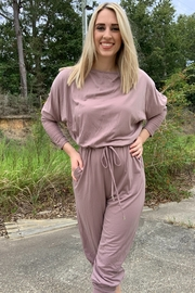 Esley All For One Jumpsuit - Product Mini Image