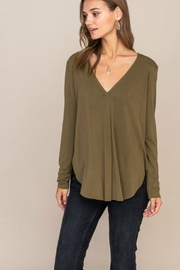 Lush ALL IN FALL - Front cropped