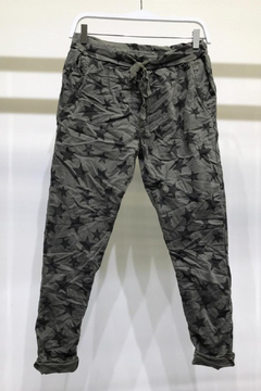 Shoptiques Product: All Over Star Jogger