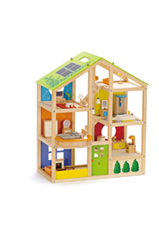 Hape All Season House - Product Mini Image