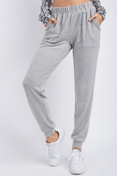 Shoptiques Product: All the Feels Joggers