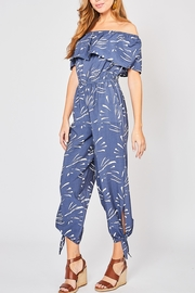 Entro All The Feels Jumpsuit - Product Mini Image